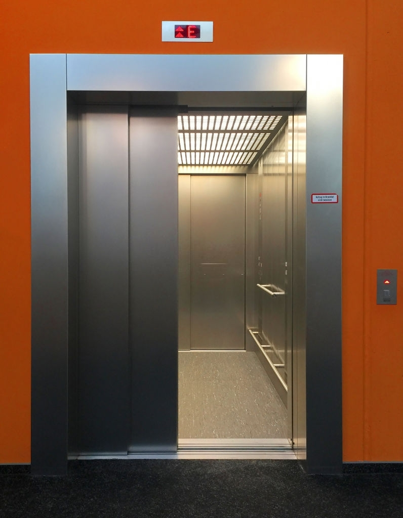 Elevator Condition Assessment